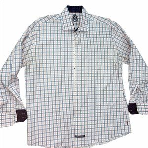 English Laundry Mens button down